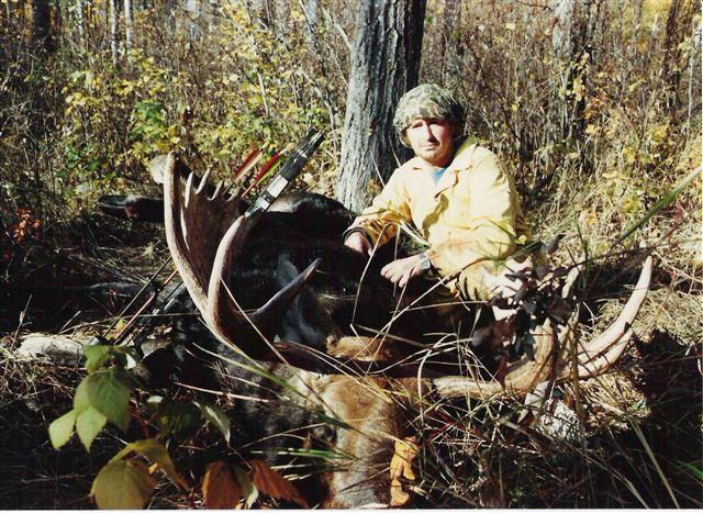 Rogers moose